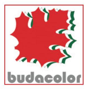 Budacolor